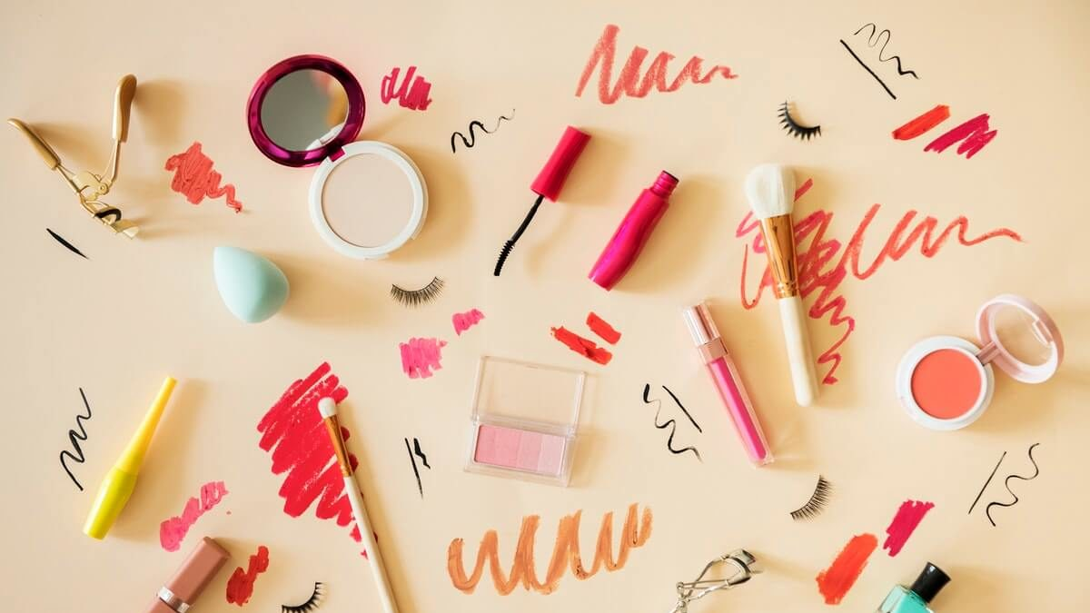 how to Become A Beauty Product Tester