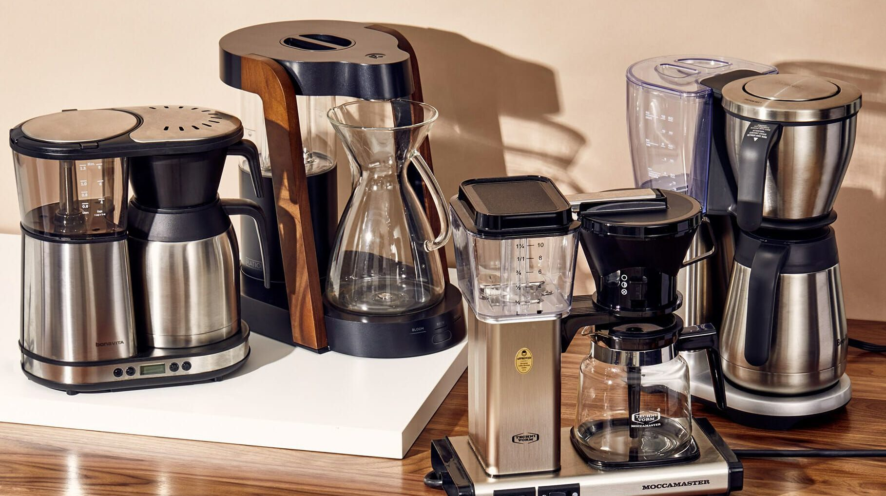 Free-Coffee-Makers