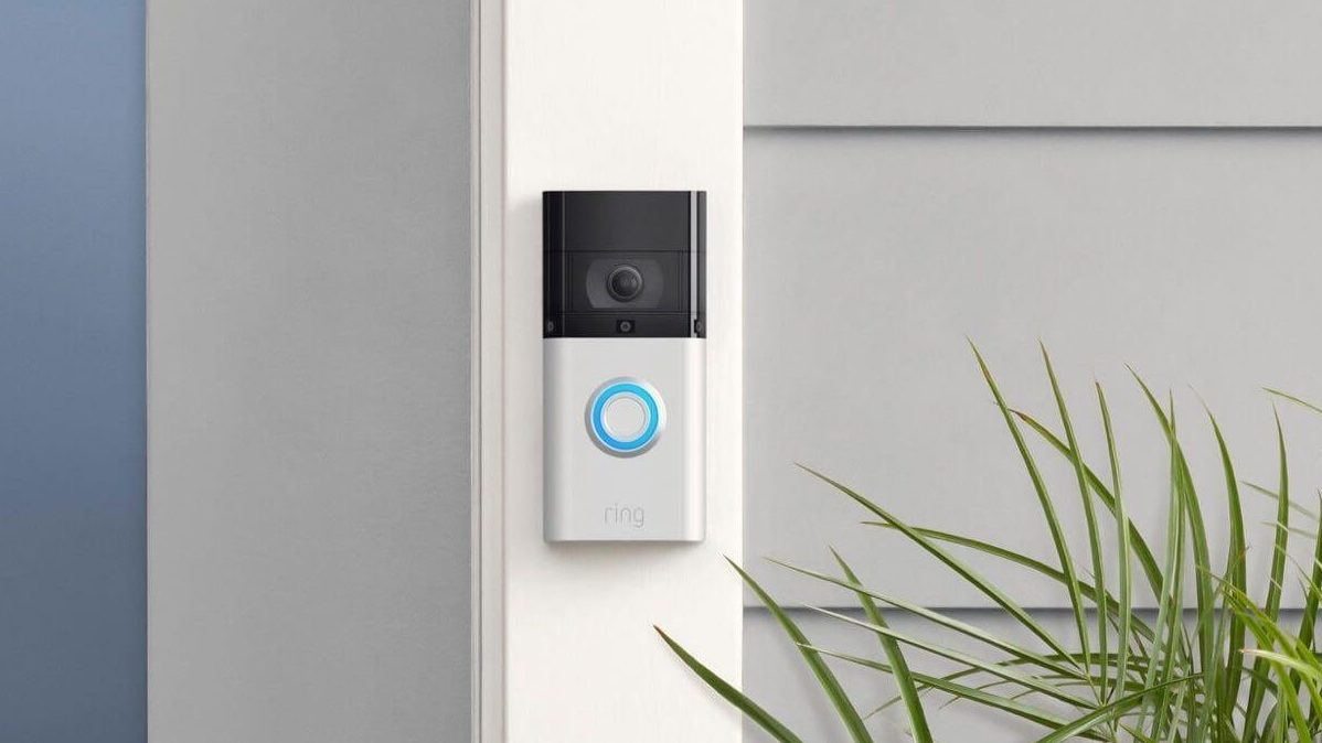 8 Proven Way to Get A Free Ring Doorbell