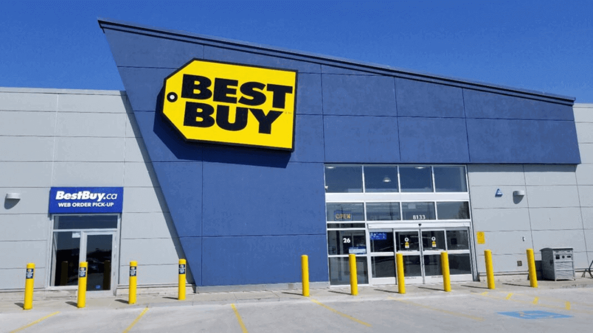 Best BuyStore Hours