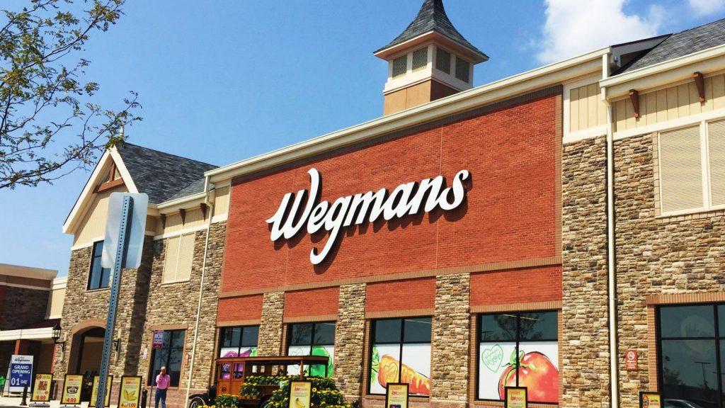 Wegmans store hours