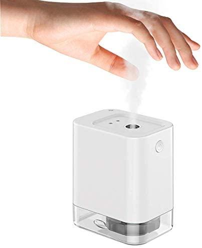 45ml Sprayer Bottles Non-Contact Infrared Sensor Automatic Sensor Sprayer Dispenser Automatic Induction,Suitable for Home, Restaurant, School, Etc