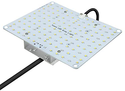 LED Grow Light,500W HPS Replacement,Full Spectrum Indoor Grow Lamp,Special Design for Indoor Plants Growing