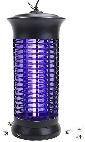 Bug Zapper Electric Insect Killer suspensible UV Light for Indoor Home Bedroom,Kitchen, Office
