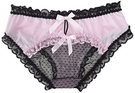 Women Sexy Lace Panties Briefs Underwear Midnight Lingerie Panties