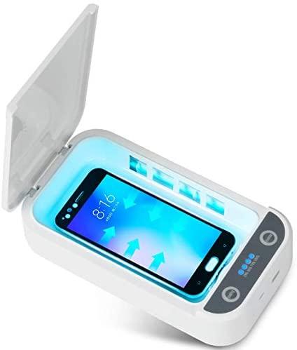 Cell Phone UV Sanitizer,