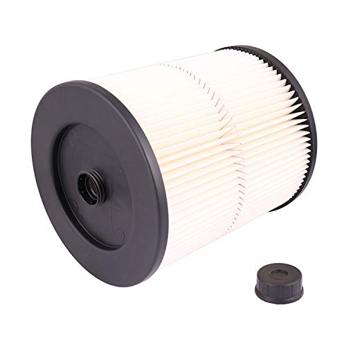 booming replacement filter fit shop vac craftsman 17816 9-17816 wet ...