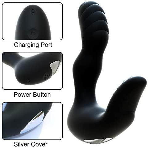 All-in-One!Personal Massager!The Best Waterproof Vibrator Dildo for Clitoris Stimulation, Clit Stimulator 11 Vibration PatternsQuiet Dual Motor Personal Massager for Unisex