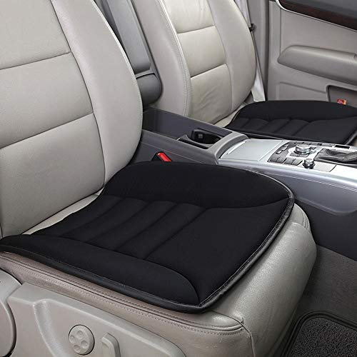 Car Seat Cushion Pad Car Driver Seat Office Chair Home Use Memory Foam Seat Cushion
