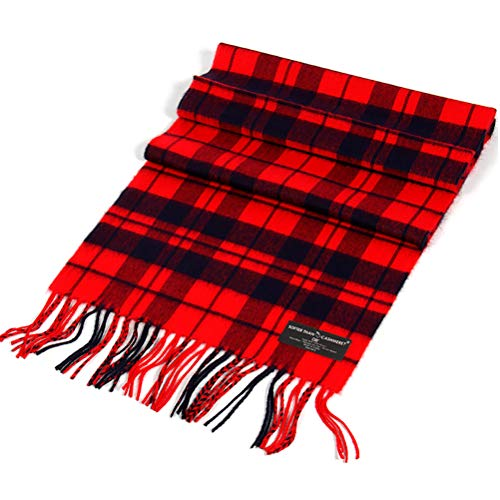 Winter Scarfs for Women. Better than cashmere scarf. Soft & Warm Lightweight Scarf. Plaid scarf. Mens Cashmere Scarf