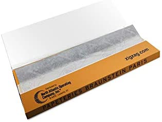 Zig-Zag Rolling Papers French Orange 1 1/4 ( 6 Booklets)