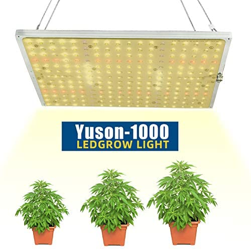 LED Grow Light,1000W HPS Replacement